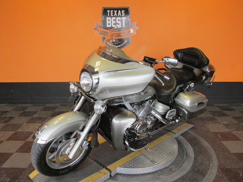 1999 Yamaha Royal Star