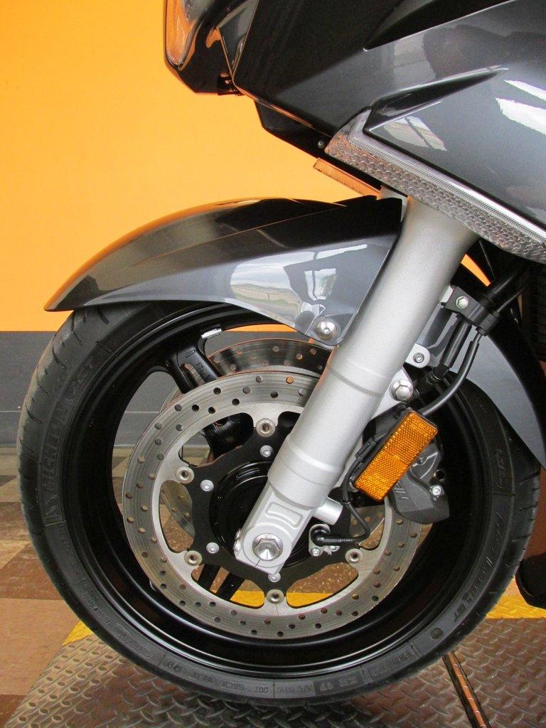 2015 Yamaha FJR1300
