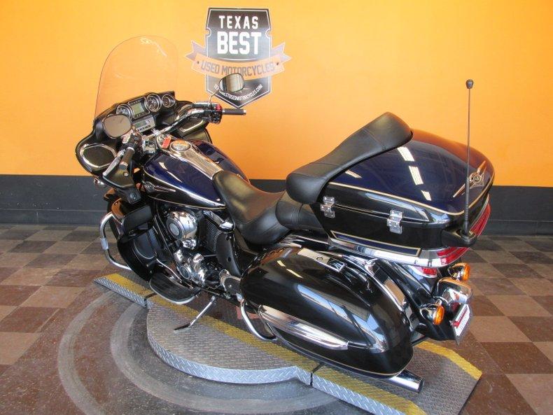 2013 Kawasaki Vulcan