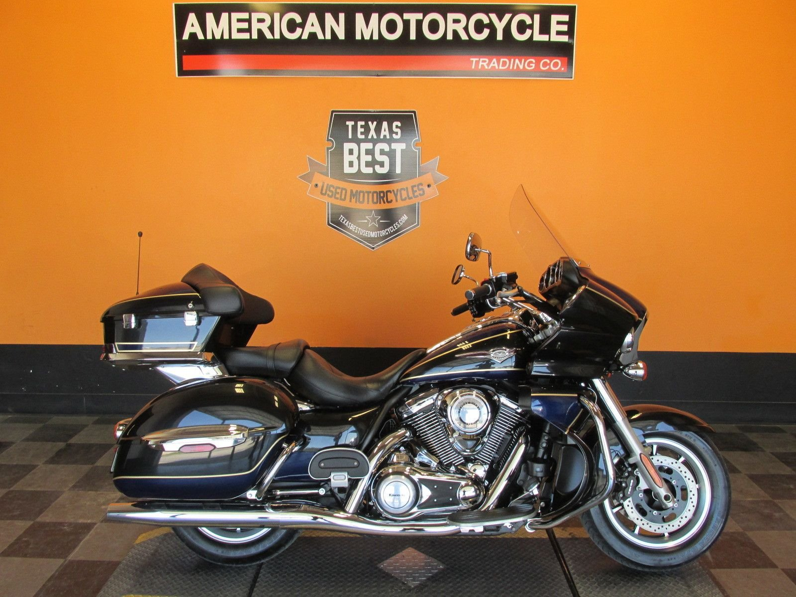 For Sale 2013 Kawasaki Vulcan