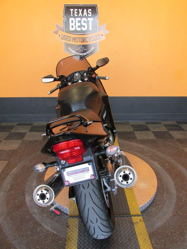 1999 Honda CBR1100XX