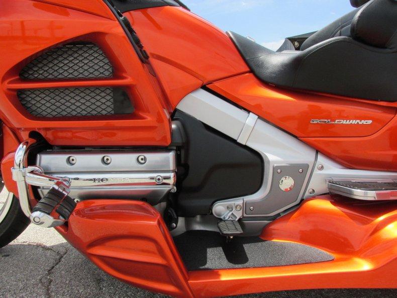 2016 Honda Gold Wing Trike