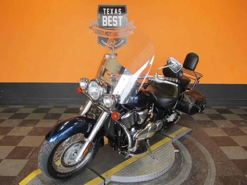 2006 Kawasaki VulcanAmerican Motorcycle Trading Company