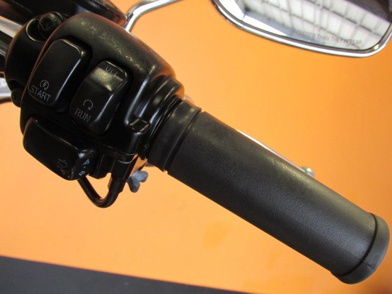 2006 Harley-Davidson Softail Heritage Springer