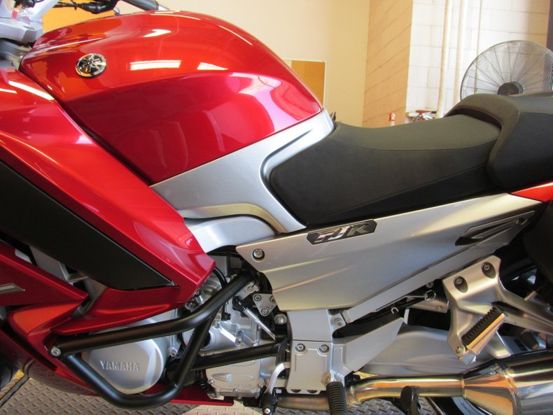 2014 Yamaha FJR1300