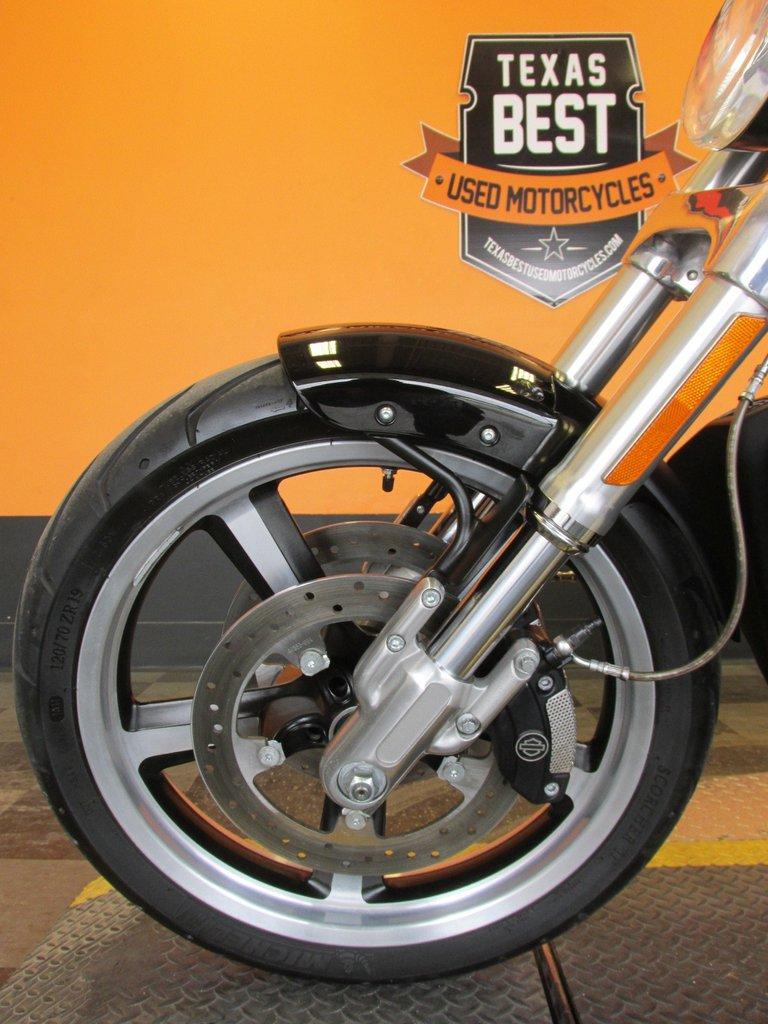 2009 Harley-Davidson V-Rod