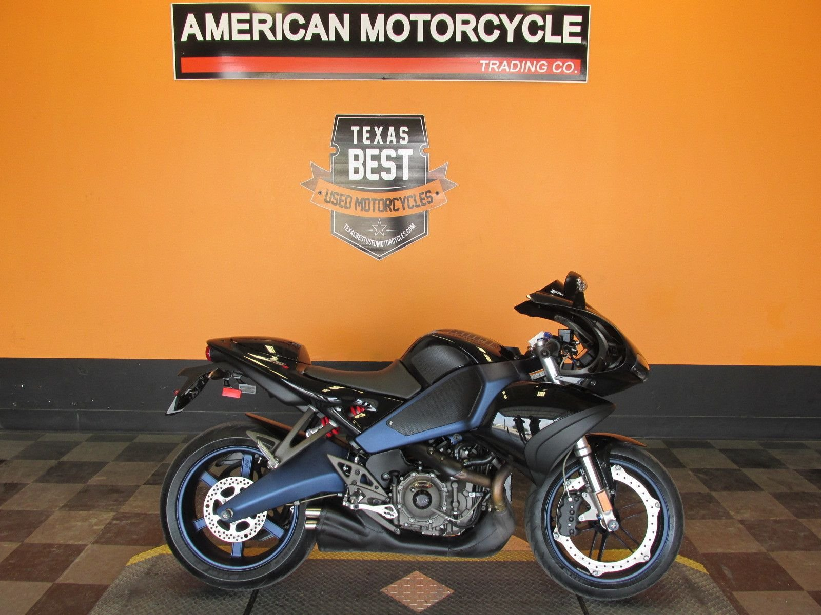 For Sale 2008 Buell 1125R