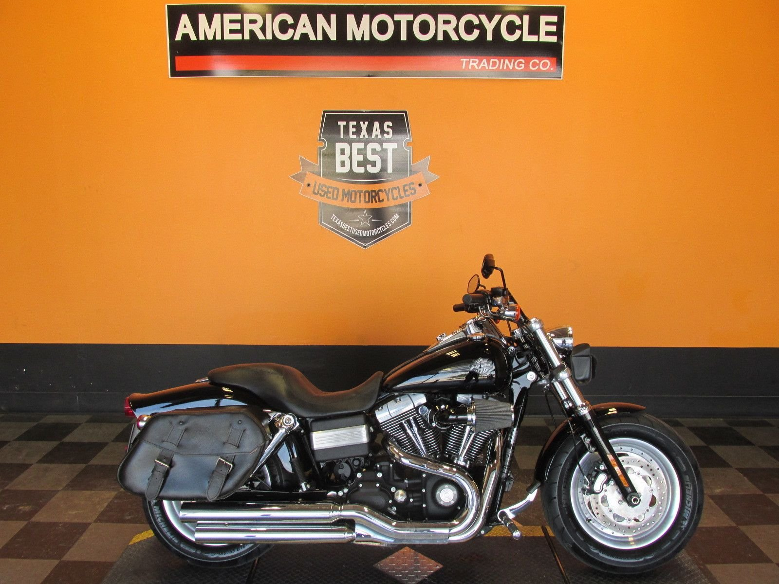 For Sale 2010 Harley-Davidson Dyna Fat Bob