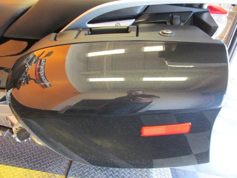 2009 BMW R1200RT