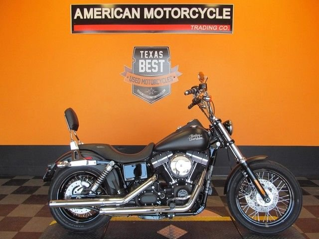 For Sale 2015 Harley-Davidson