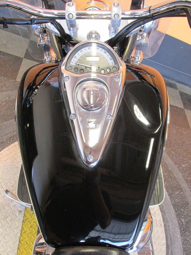2003 Honda VTX1300