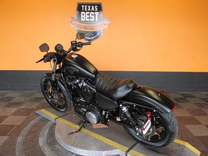 2016 Harley-Davidson Sportster 883