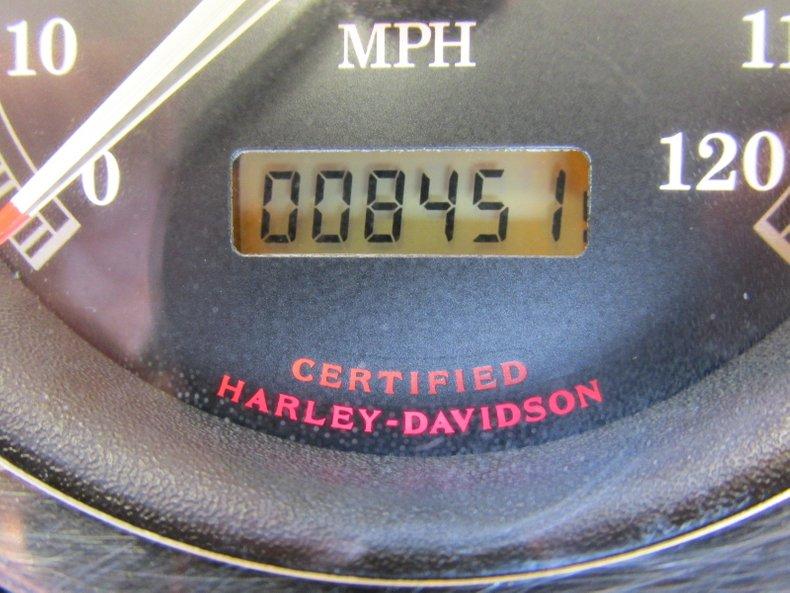 2002 Harley-Davidson Sportster 883