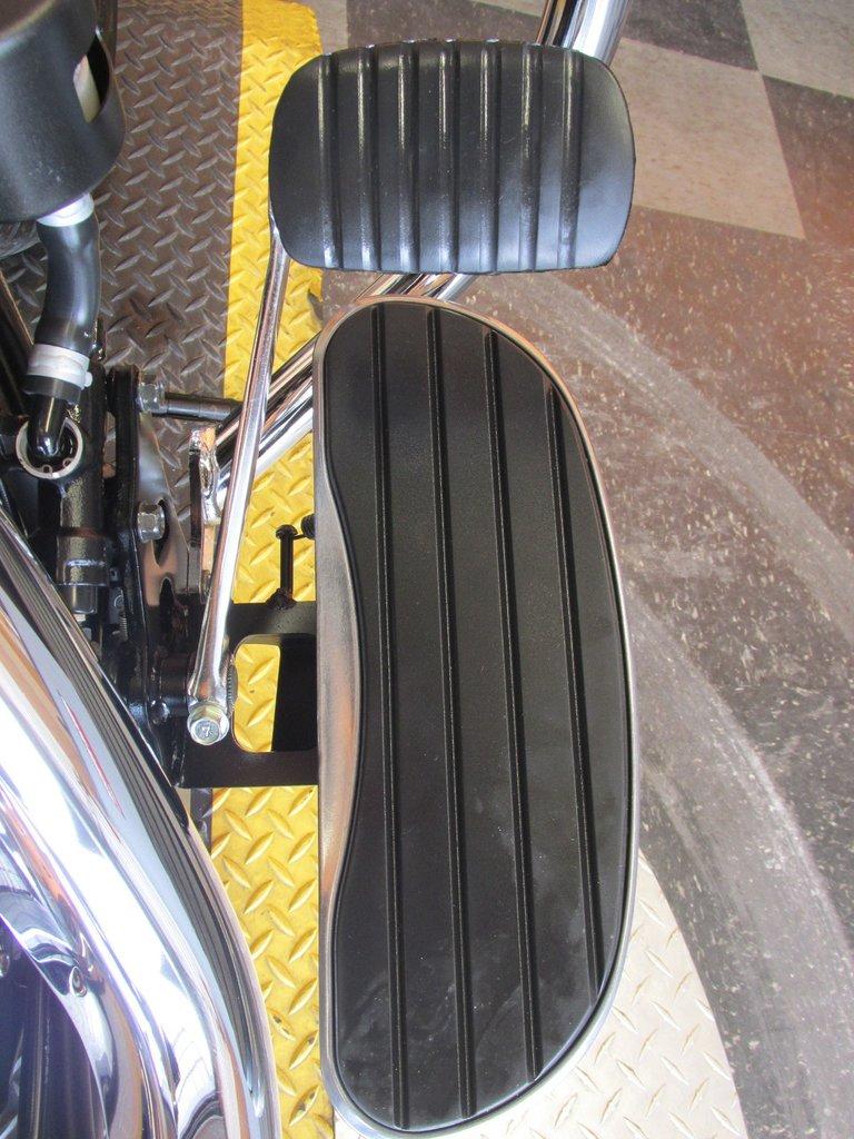 2008 Kawasaki Vulcan