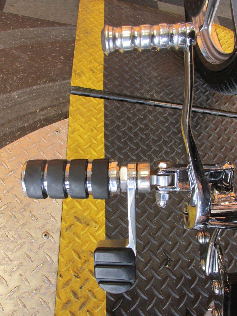 1997 Harley-Davidson Dyna Wide Glide