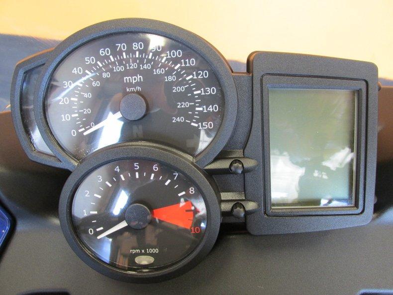 2008 BMW F800 ST