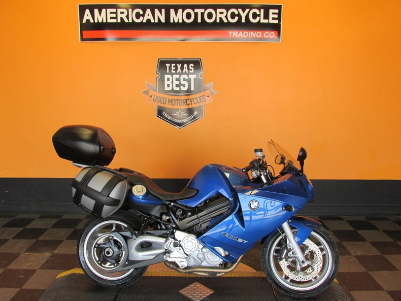 2008 bmw f800 stamerican motorcycle trading company used harley davidson motorcycles. Black Bedroom Furniture Sets. Home Design Ideas
