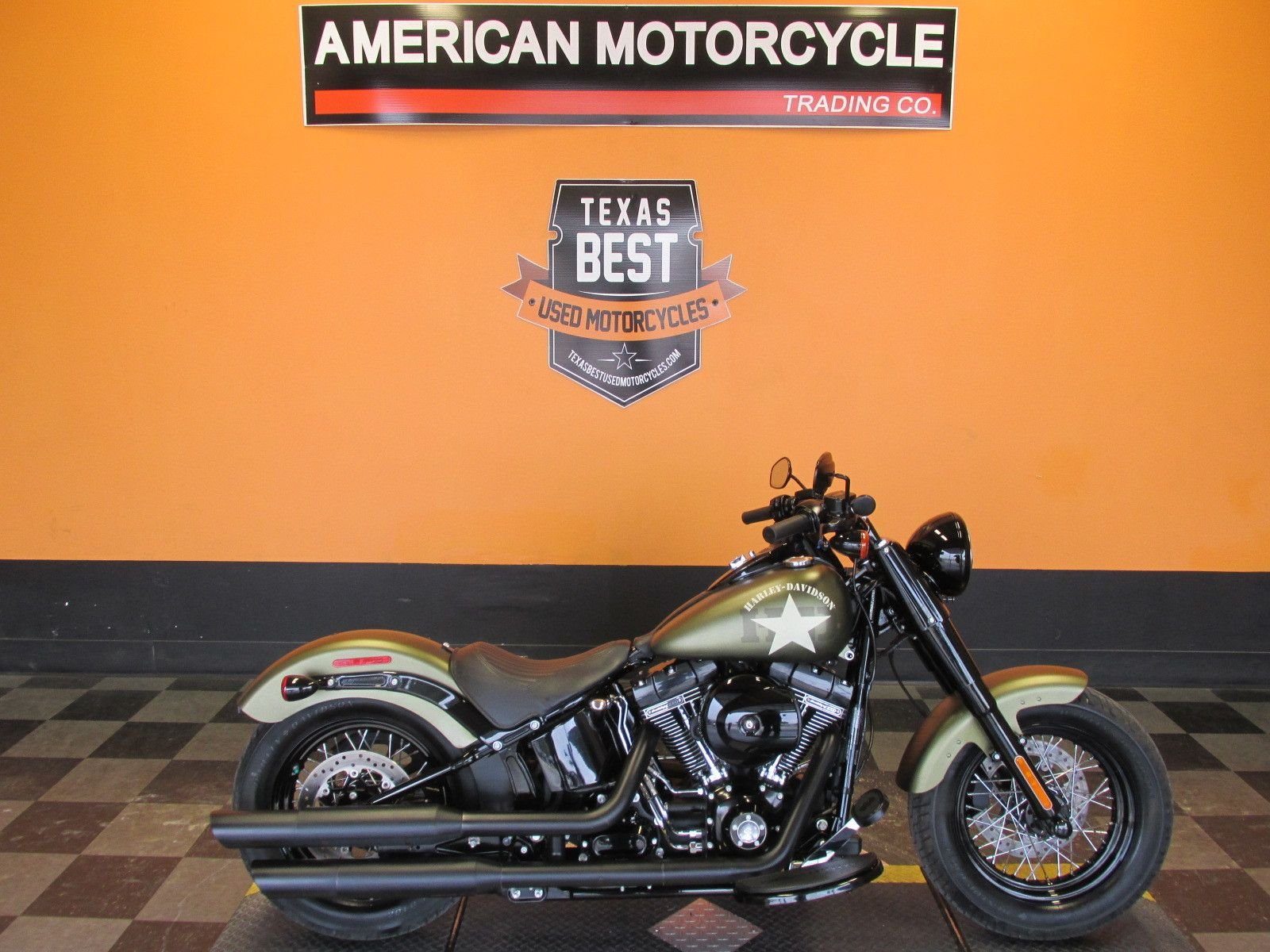 For Sale 2016 Harley-Davidson