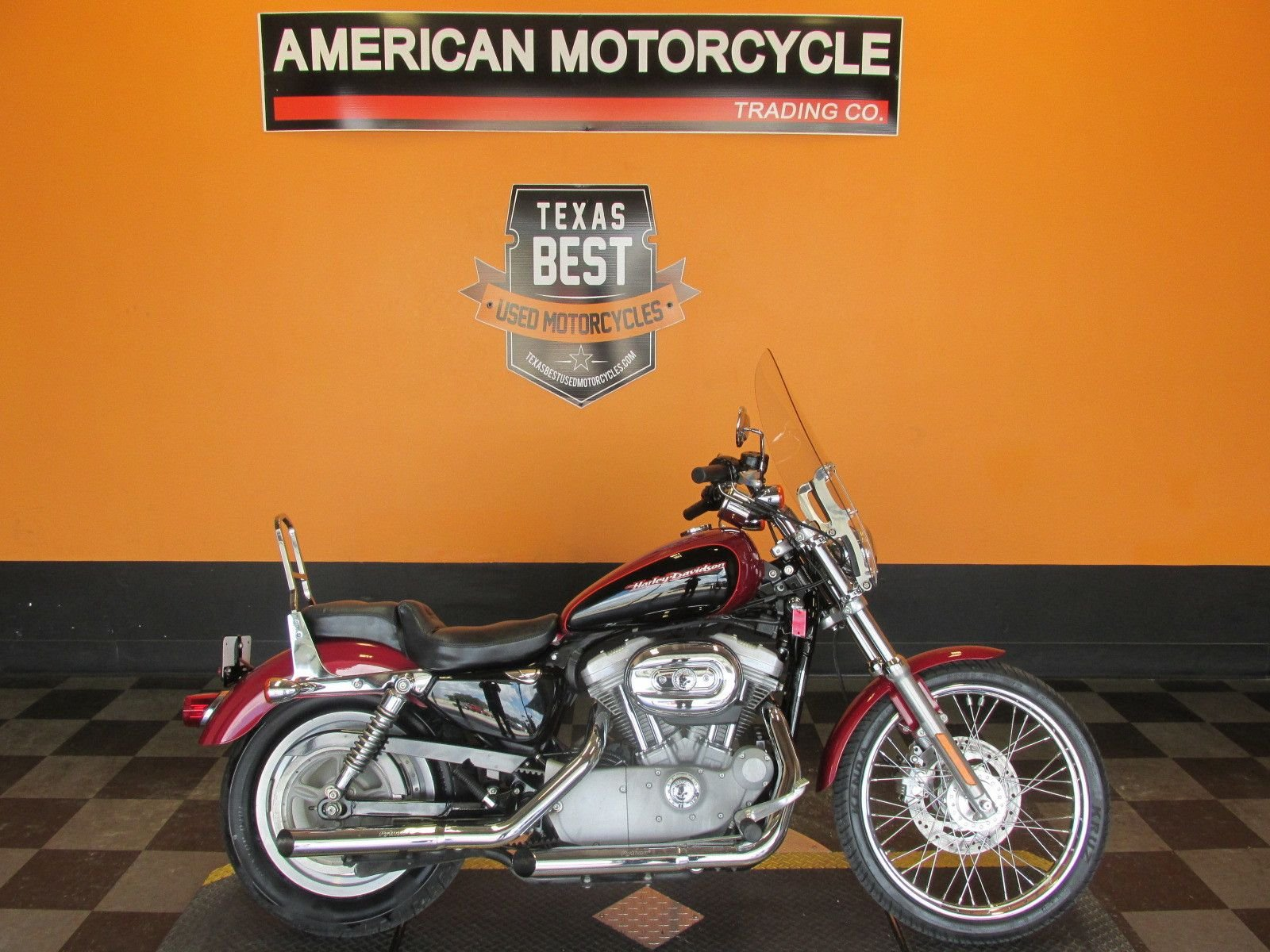 For Sale 2006 Harley-Davidson Sportster 883