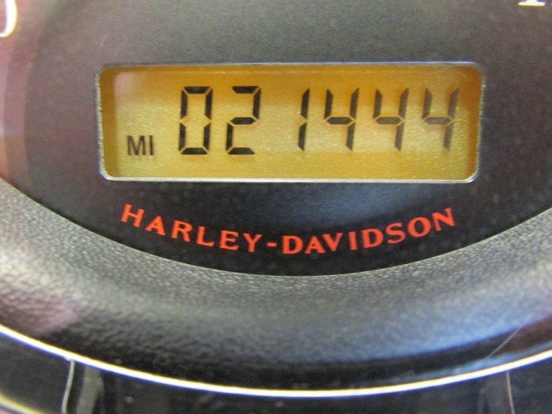 2007 Harley-Davidson Dyna Super Glide