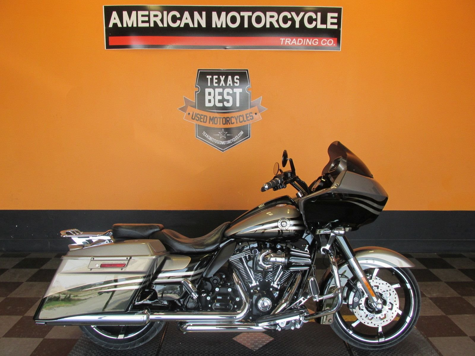 For Sale 2013 Harley-Davidson CVO Road Glide