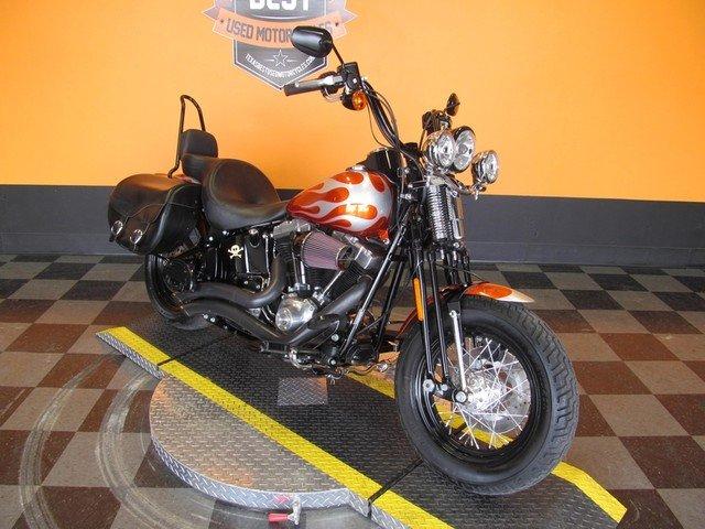 2009 Harley-Davidson