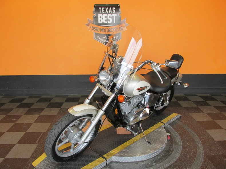 1997 Honda Shadow