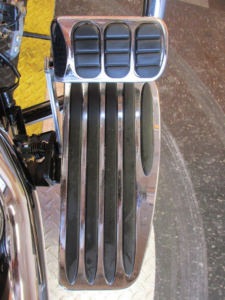 2008 Yamaha V-Star
