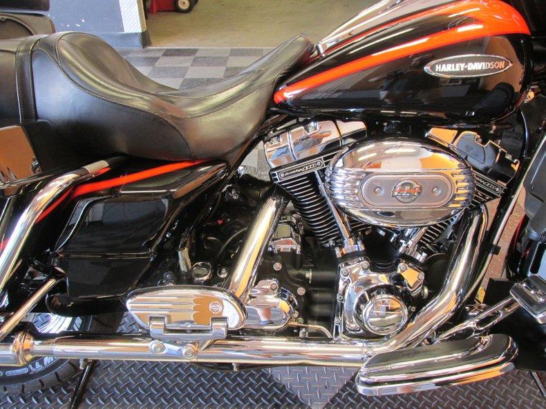 2007 Harley-Davidson CVO Ultra Classic
