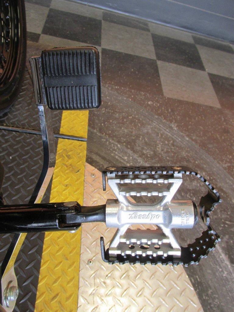 2007 Harley-Davidson Softail Standard