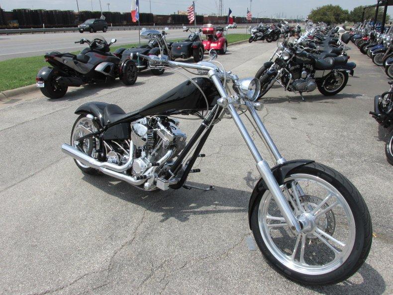2005 American Ironhorse Legend