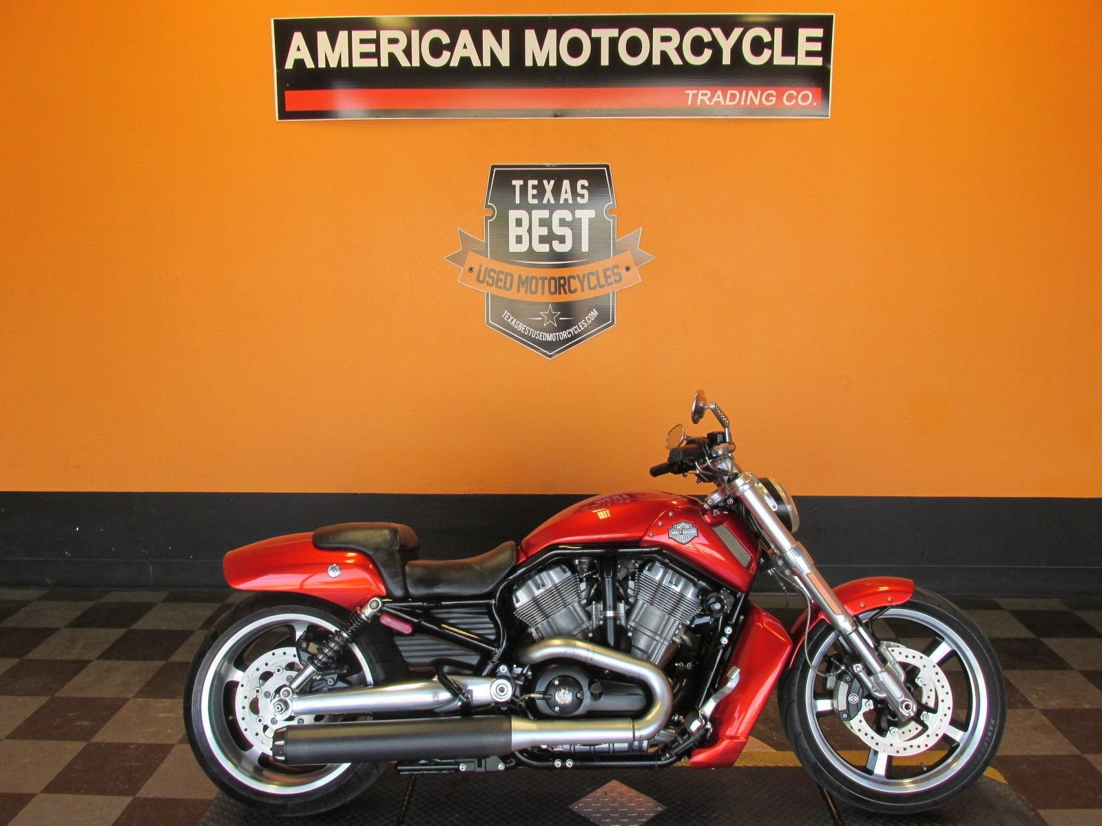 For Sale 2013 Harley-Davidson V-Rod