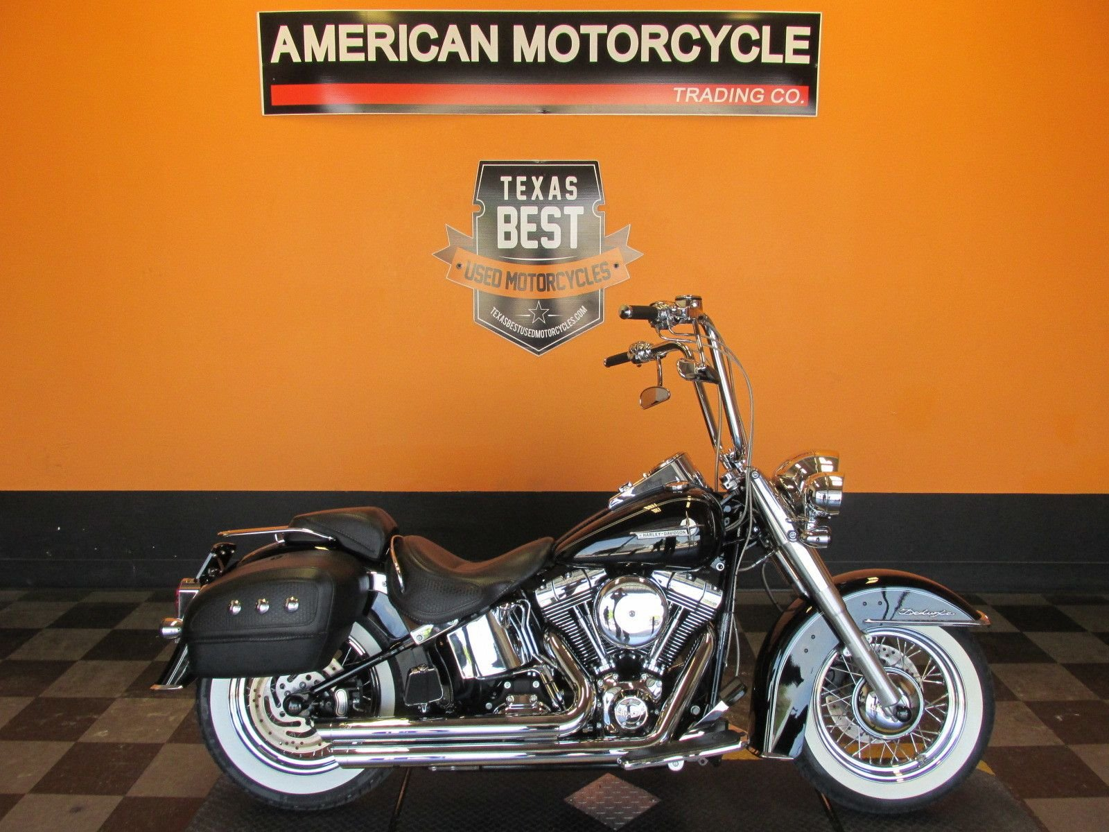 For Sale 2012 Harley-Davidson Softail Deluxe