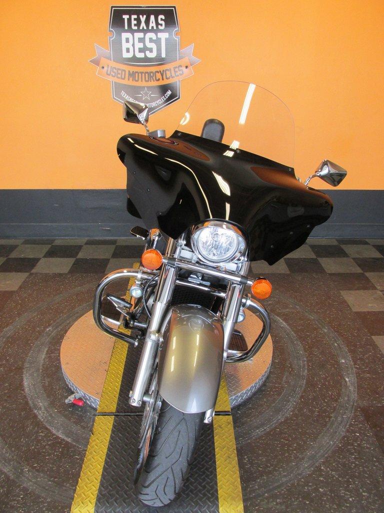 2007 Honda VTX1300