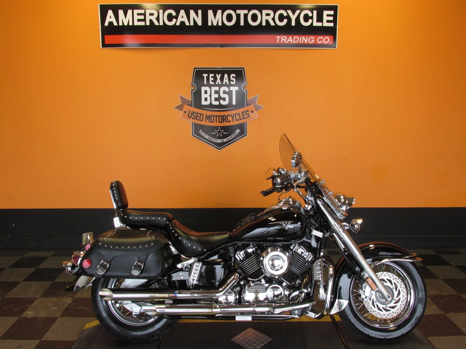 For Sale 2009 Yamaha V-Star