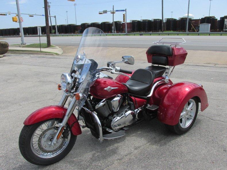 2010 Kawasaki VulcanAmerican Motorcycle Trading Company - Used