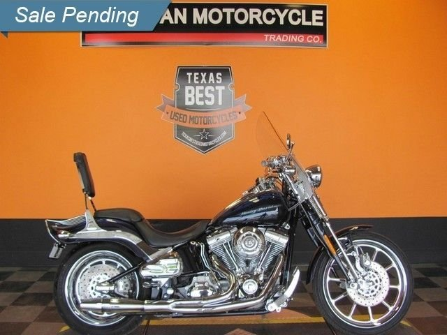 For Sale 2007 Harley-Davidson Softail Springer