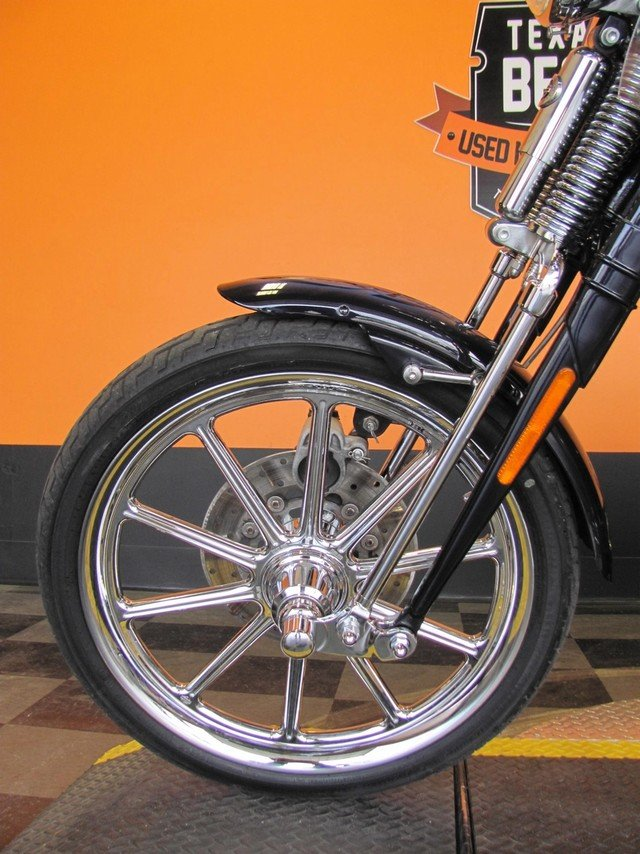 2007 Harley-Davidson Softail Springer
