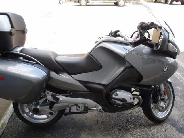 2006 bmw r1200rt