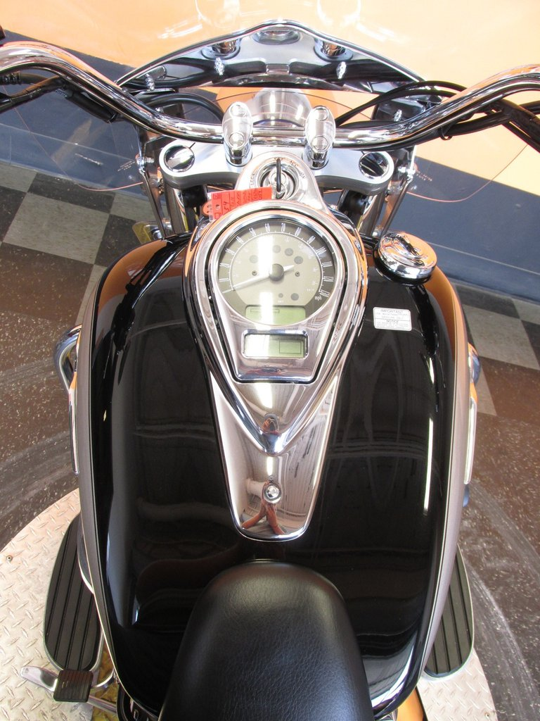 2010 Kawasaki Vulcan