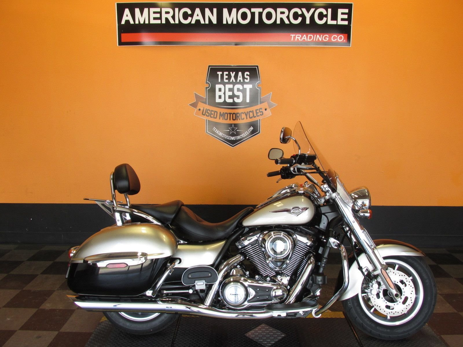 For Sale 2010 Kawasaki Vulcan