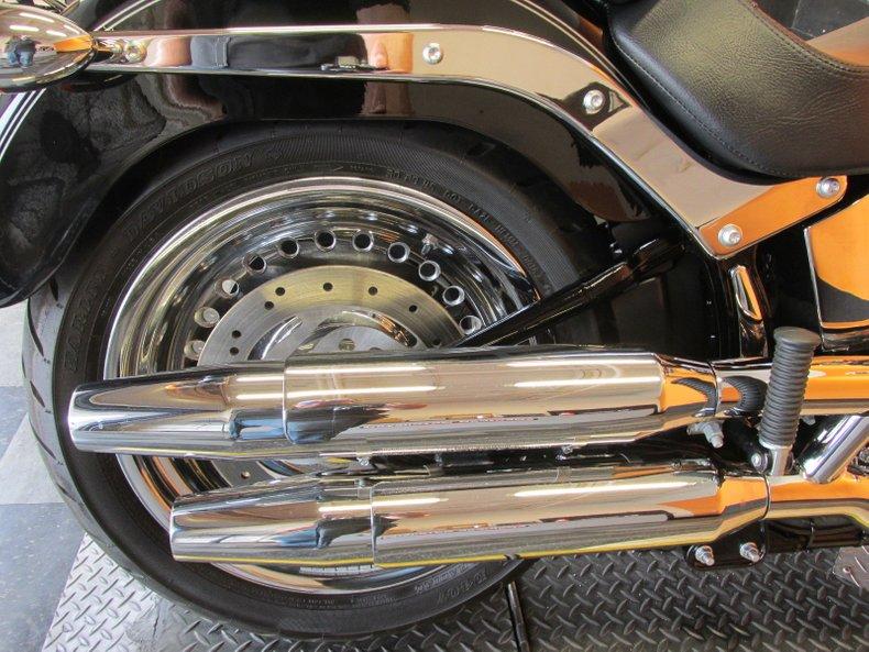 2016 Harley-Davidson Softail Fat Boy