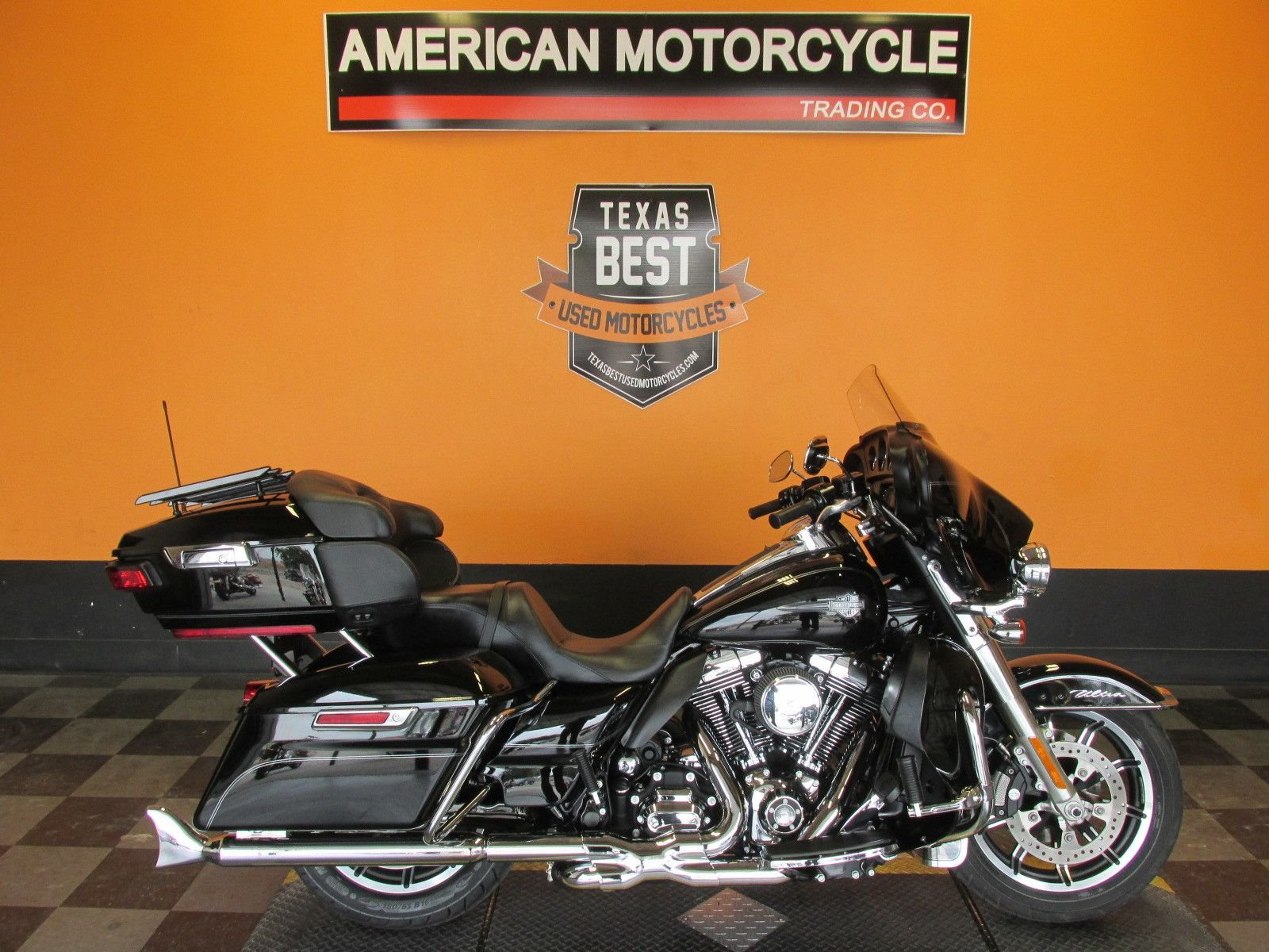 For Sale 2015 Harley-Davidson Ultra Classic