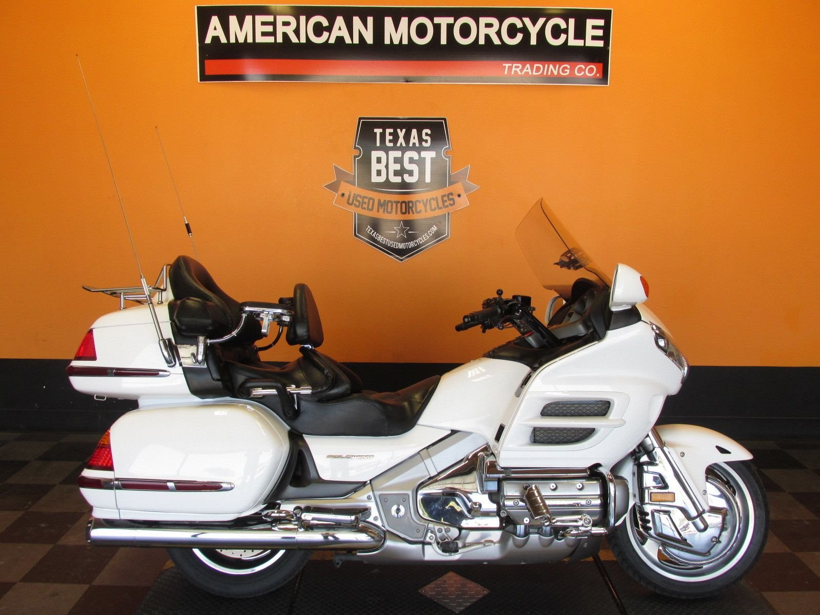 For Sale 2004 Honda Gold Wing