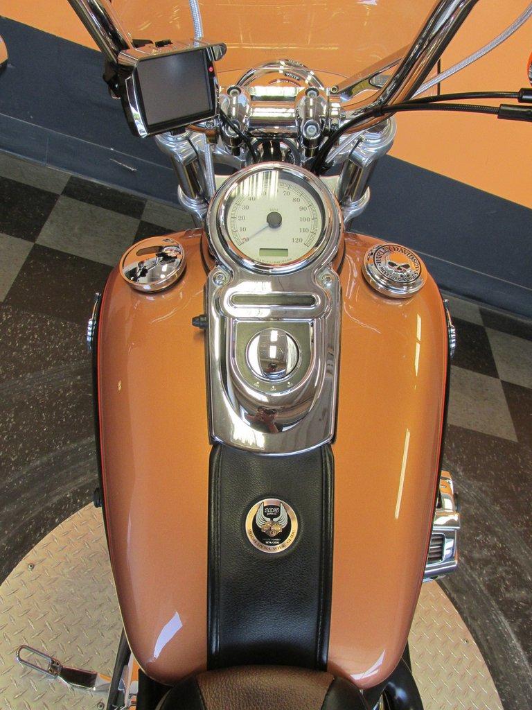 2008 Harley-Davidson Dyna Wide Glide