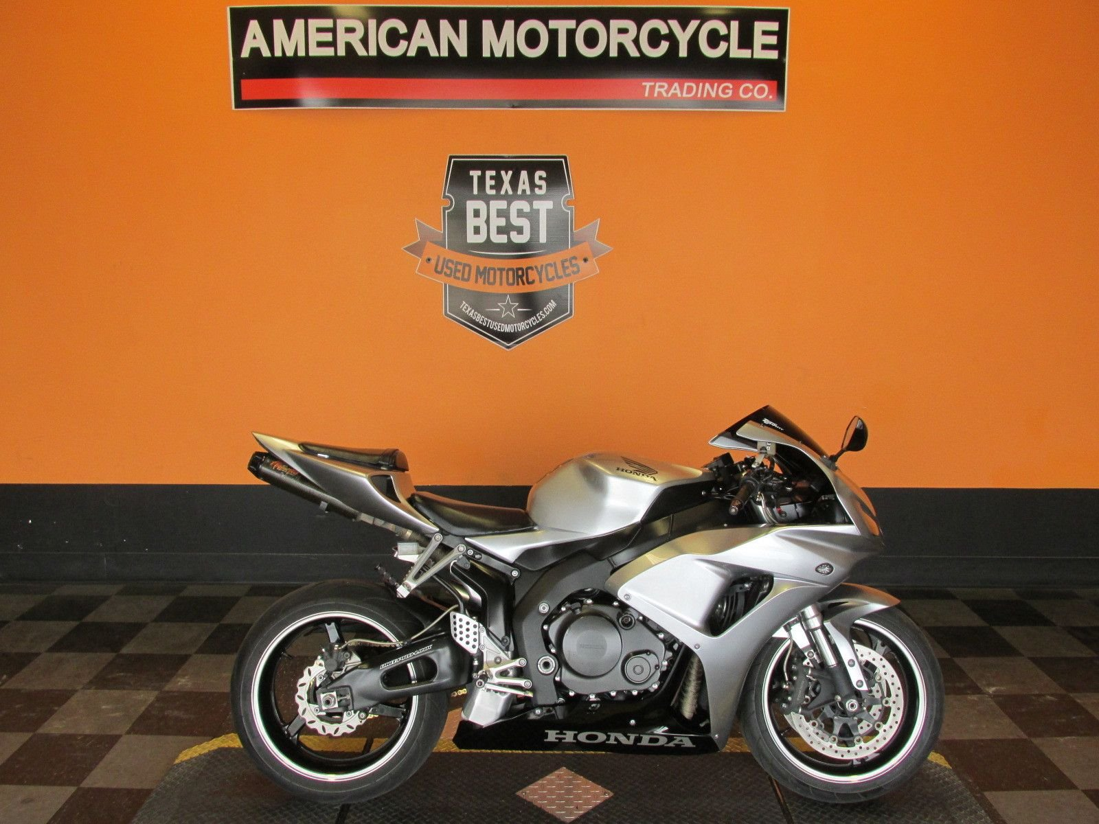 For Sale 2007 Honda CBR1000RR