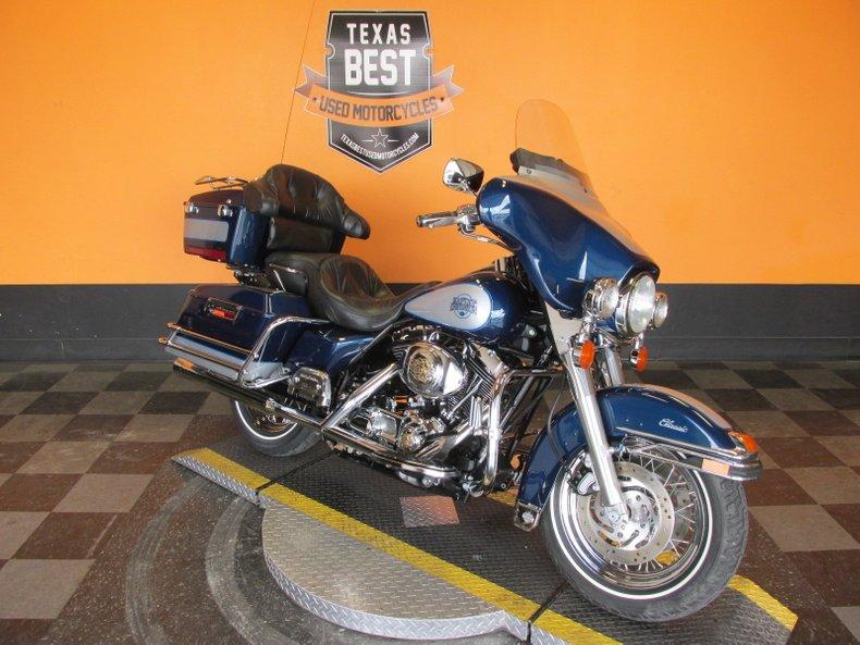 2000 Harley-Davidson Electra Glide