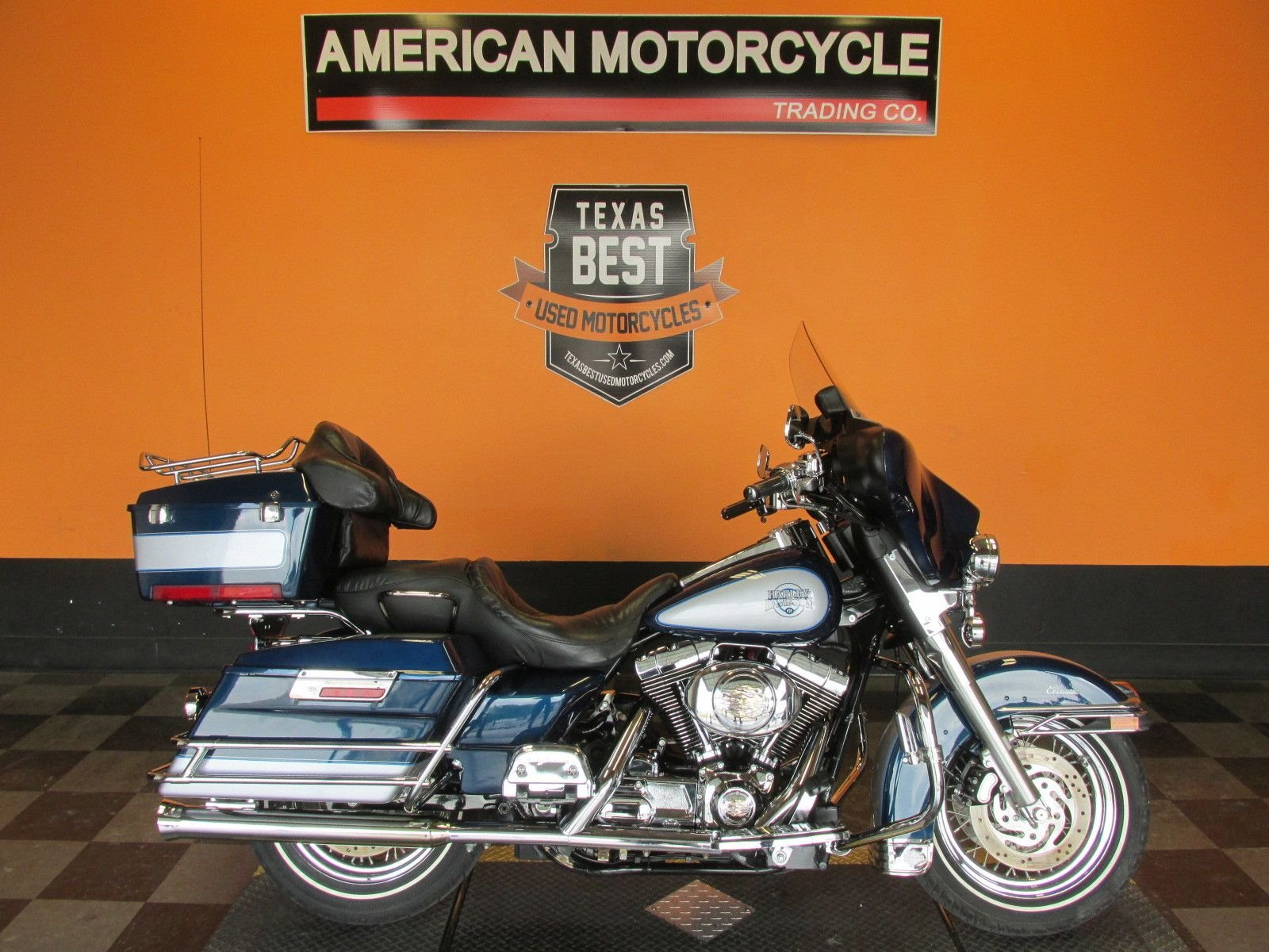 For Sale 2000 Harley-Davidson Electra Glide
