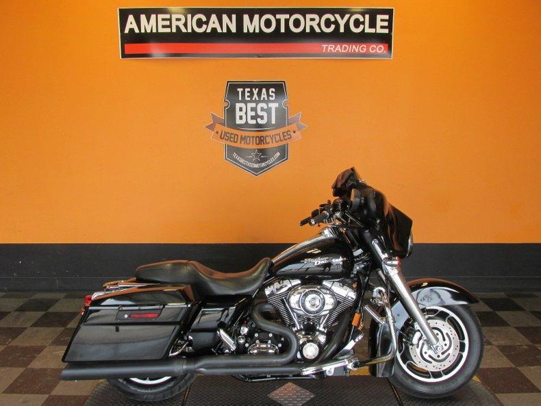 2007 Harley-Davidson Street Glide