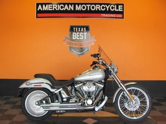 For Sale 2005 Harley-Davidson Softail Deuce